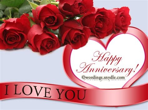 Wedding Anniversary Msg by Wedding Anniversary Messages Wishes And Wordings