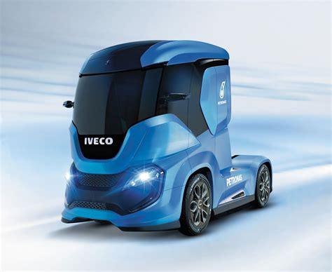 Concept Trucks iveco presenta il concept z truck all iaa di hannover