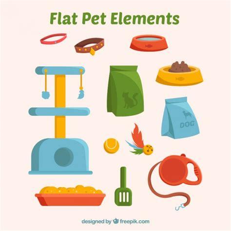 uso gratuito appartamento appartamento elementi pet pacchetto scaricare vettori gratis