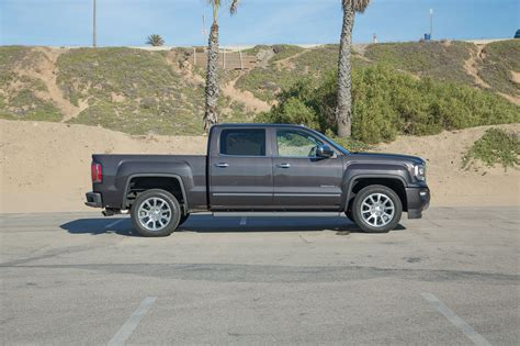 is the gmc a truck truck of the year walk around 2016 gmc 1500