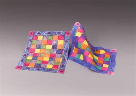 Quilt Craft by Amish Doll Quilt Craft Crayola