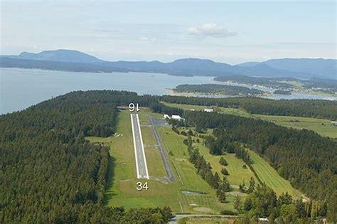 Mba Program Near San Juan Island Wa by Wsdot Aviation All State Airports Island