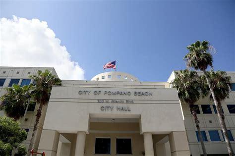 city hall pompano beach florida first pompano beach church of satan steps closer to city