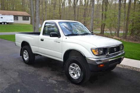 1996 Toyota Tacoma 301 Moved Permanently