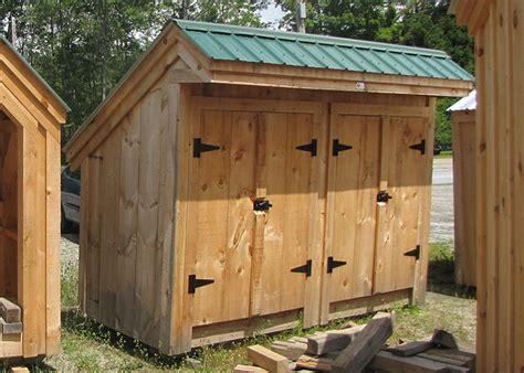 garbage  shed trash shed outdoor trash  enclosure