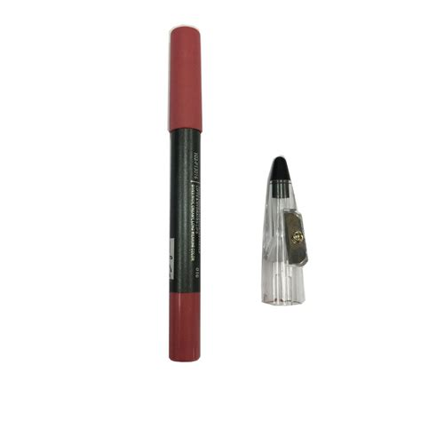 Proff Matte Lipstik 1 lipstick pencil picture more detailed picture about 1pcs m n menow proof lipstick pencil