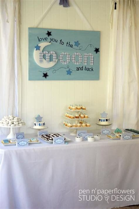 Moon And Baby Shower Ideas by 62 Best Images About And Moon Baby Shower On
