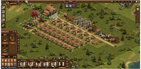 forge of empires building layout efficiency forge of empires wiki