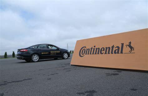 Firma Continental by Chiński Ośrodek Continentala