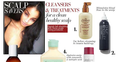 What Detox Scalp Means by Hair Regimen Essentials Healthy Scalp Treatments That
