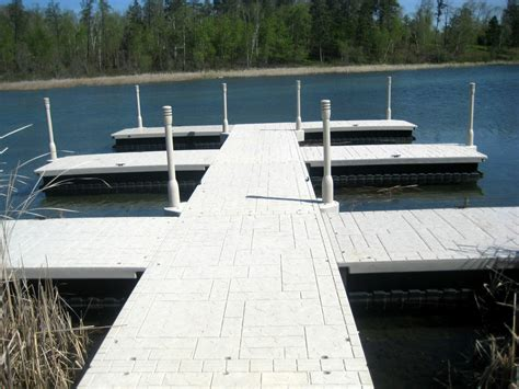 floating dock sections wave dock floating dock 1x3 styx motor
