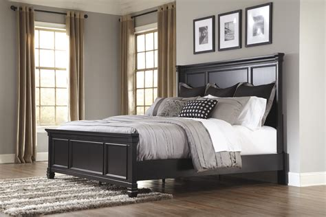 greensburg panel bed