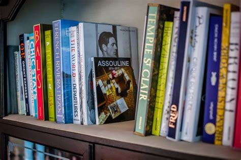 5 must coffee table books by assouline