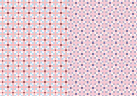 pattern square vector pink square pattern download free vector art stock