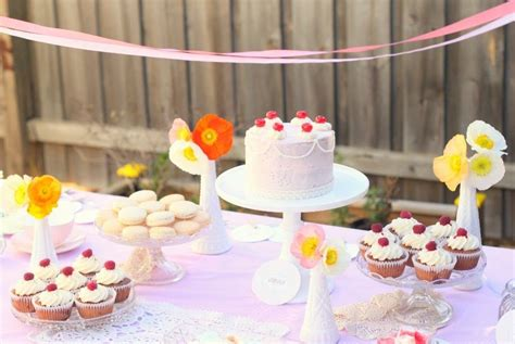 tea bridal shower decor bridal shower inspiration the sweetest occasion