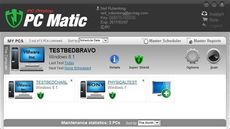 pc pitstop pc matic pc pitstop pc matic with supershield