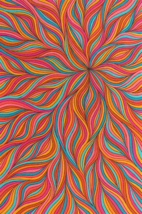 colorful pattern what s my favorite color all of em 21 photos