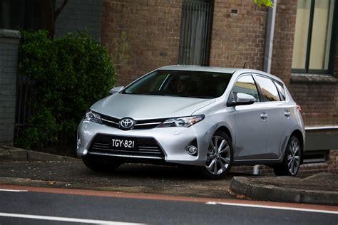 Toyota Corolla 2013 2013 Toyota Corolla Review Caradvice