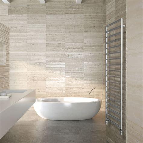 termoarredi bagno termoarredo bagno idraulico di design finitura cromo