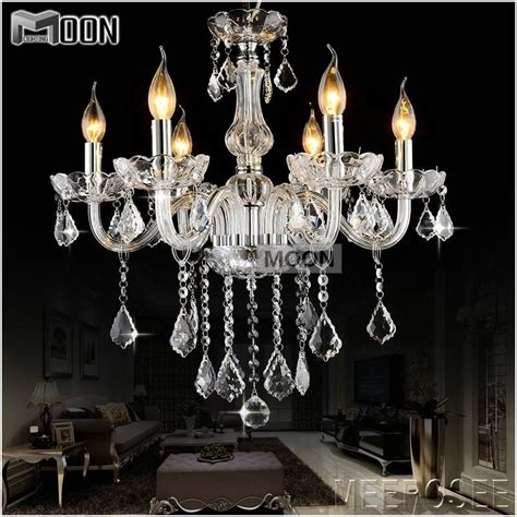 Different Chandeliers Small Crystal Chandelier Lamp Fixture Different Color
