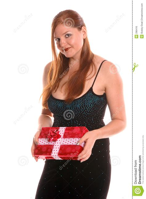Gift Card Giver - gift giver royalty free stock image image 296416