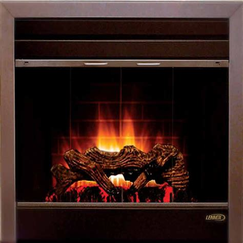 Lennox Electric Fireplaces by Lennox Hologram Fireplace Fireplaces