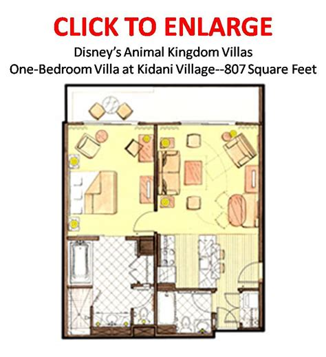 animal kingdom 1 bedroom villa review kidani village at disney s animal kingdom villas