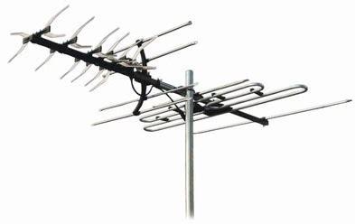 outdoor antenna history  tv antennas outdoor antenna