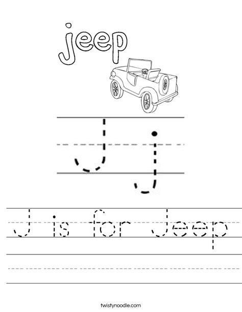 printable tracing letter j letter j worksheet worksheets releaseboard free