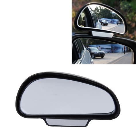 Bindspot Wide View Car Mirror 3r 092 car blind spot rear view wide angle ajustable mirror black alex nld