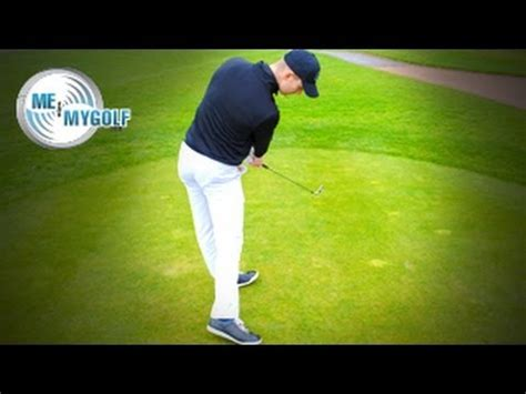 golf swing footwork better footwork and balance in the golf swing youtube