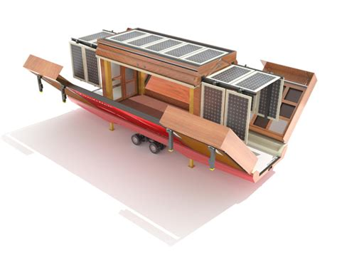 home design story expand amazing expanding house pops out of single trailer