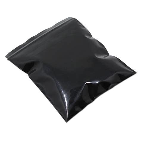 aliexpress ziplock bags 3000pcs lot 4 5cm black zip lock bag opaque plastic