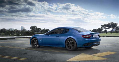 Maserati Grantourismo by Maserati Granturismo Sport To Debut At Geneva Auto Show