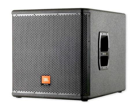 Speaker Jbl Mrx jbl mrx518s subwoofer mrx518 mrx 518 sub proaudiostar ebay