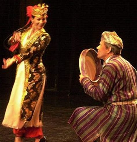 uzbek uyghur tajik traditional dance pinterest history of progress of music under islam chughtai s art
