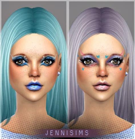 hair 258m sac at may sims 187 sims 4 updates artistic illusions eyeshadows at jenni sims 187 sims 4 updates
