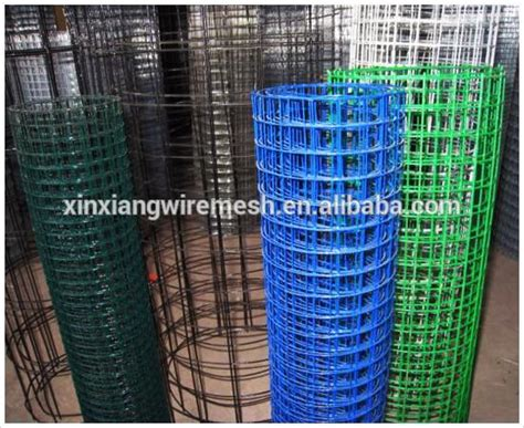 galvanized pvc coated welded wire mesh home depot wire