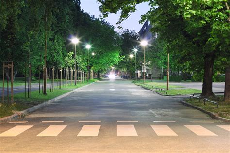 Led Street Lighting Unburdening Our Cities Energy For All Park Cities Lights