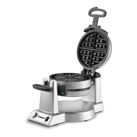 WAF F20   Waffle Makers   Products   Cuisinart.com