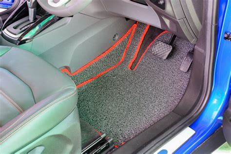 How to detail a car interior
