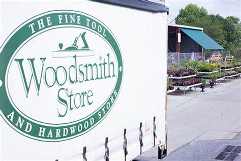 woodsmith workshop