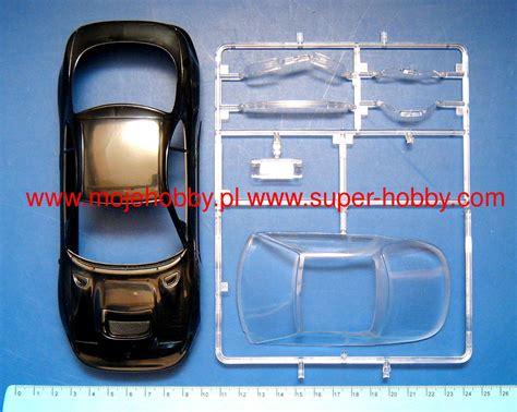 Hasegawa 1 24 Toyota Celica Gt Four W Ski Version Scale Model Kit Age toyota celica gt four rc model do sklejania hasegawa 20255