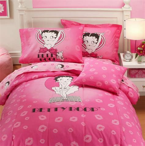 betty boop bedroom set 17 best images about cool bedding set on pinterest sheet