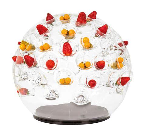 porta dolcetti per noleggio attrezzature da buffet sfere porta dolcetti grandi
