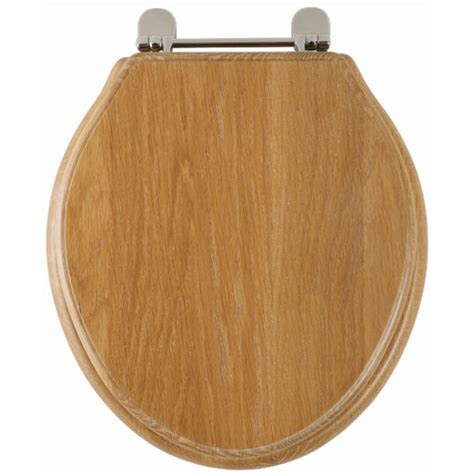oak toilet seat greenwich solid limed oak toilet seat 8099li
