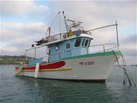 traditional fishing boat names lanca tas sajd 35