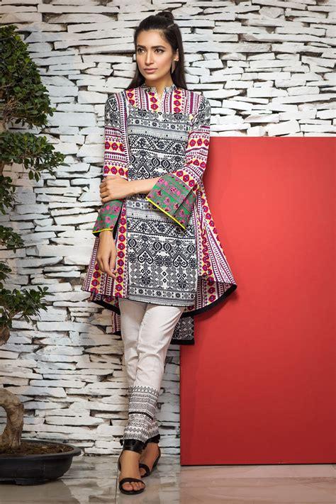 design dress lown 2015 khaadi latest summer lawn dresses designs collection 2017 2018