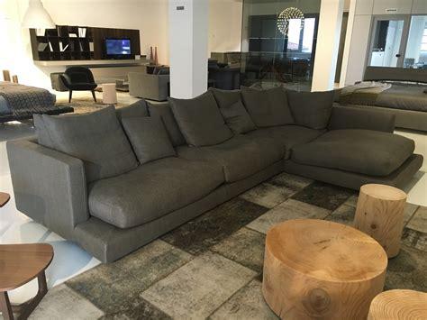 flexform divani prezzi divano flexform island 05 divani con chaise longue