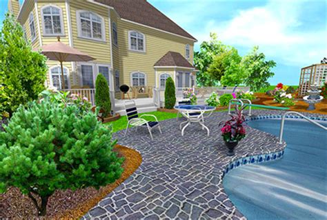 free home yard design software backyard design software 3d downloads 2017 reviews
